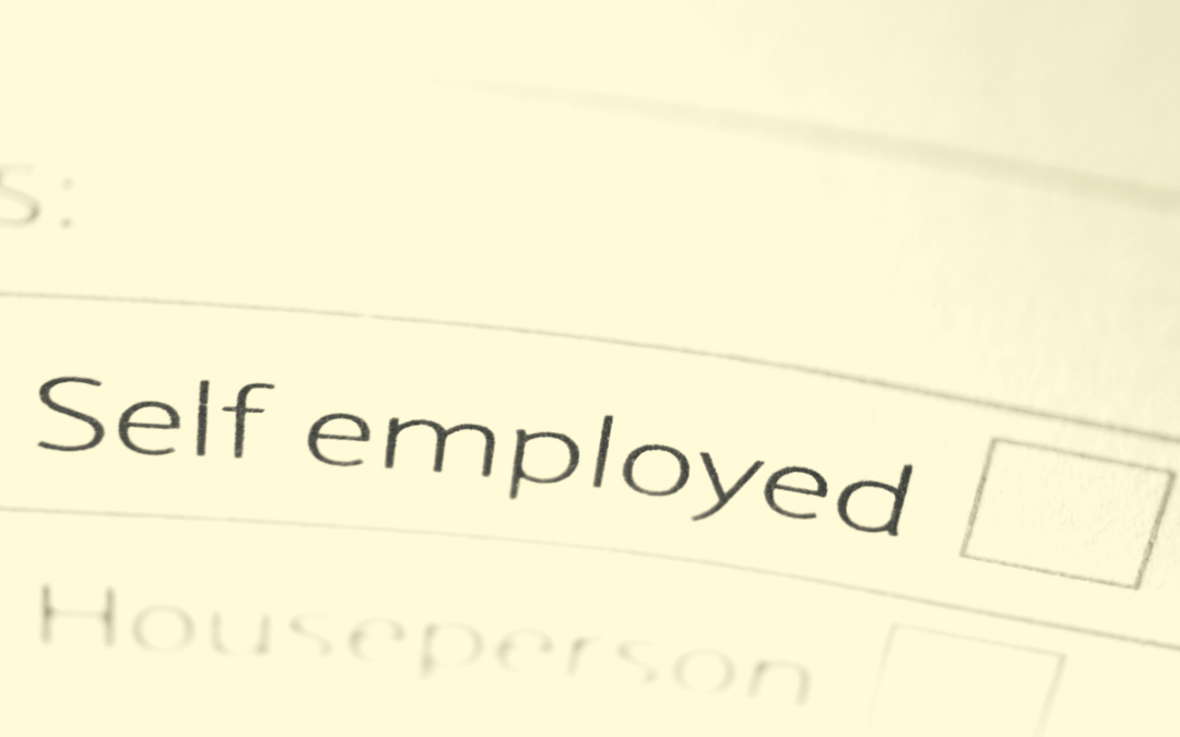Tips for Getting Approved When You Are Self-Employed