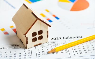 Predicting 2021 Mortgage Rates