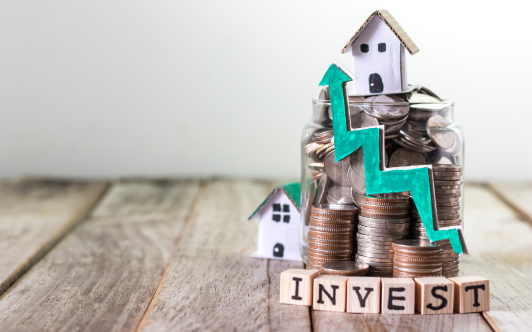 5 Tips For Buying Your First Investment Property