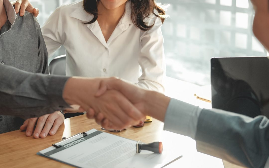 5 Reasons to Work with a Mortgage Broker